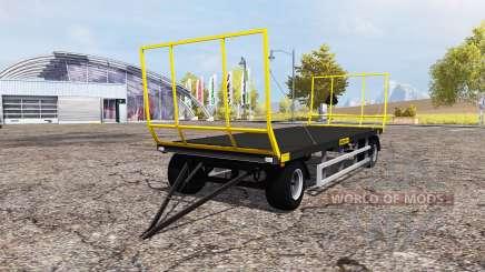 Wielton PRS-2S-S9 pour Farming Simulator 2013