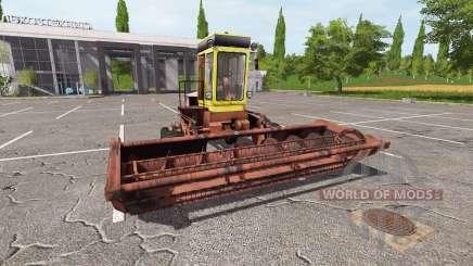 KPS 5G v1.2 für Farming Simulator 2017