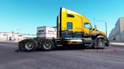 Dayton wheels v3.1 pour American Truck Simulator