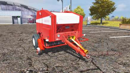 Sipma Z279-1 red v1.2 pour Farming Simulator 2013