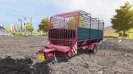 STS Horal MV3-025 pour Farming Simulator 2013