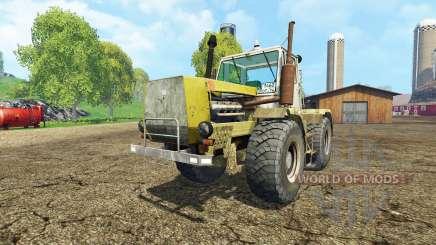 T 150K für Farming Simulator 2015