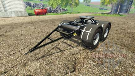 Fliegl Dolly EA v2.0 für Farming Simulator 2015