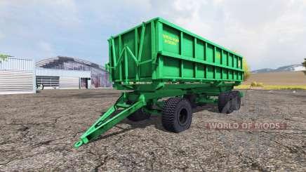 PSTB 17 für Farming Simulator 2013