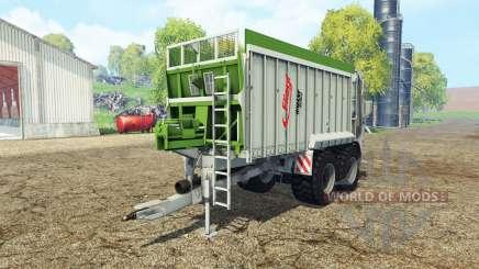 Fliegl Gigant ASW 268 pour Farming Simulator 2015