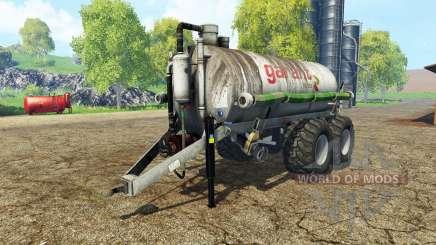 Kotte Garant VT pour Farming Simulator 2015