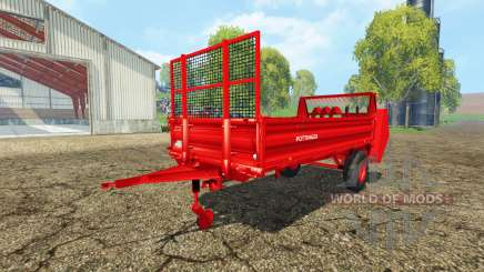 POTTINGER 4500 pour Farming Simulator 2015