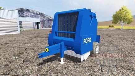 Ford 551 v3.1 pour Farming Simulator 2013