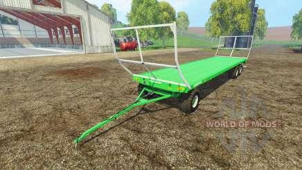 JOSKIN Wago pour Farming Simulator 2015