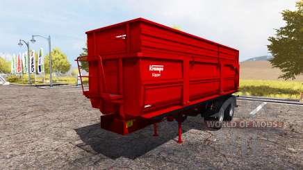 Krampe KS 900 für Farming Simulator 2013