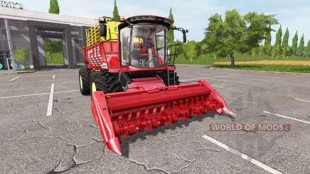 Case IH L32000 v2.0 pour Farming Simulator 2017