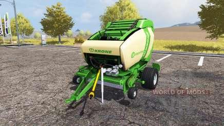 Krone Comprima V150 XC v1.5 pour Farming Simulator 2013