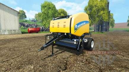New Holland Roll-Belt 150 v1.1 für Farming Simulator 2015