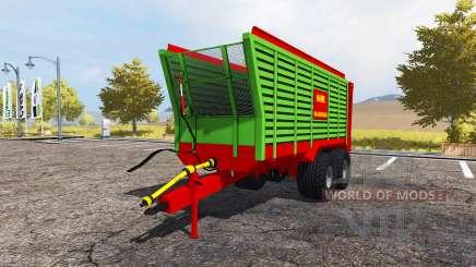 Hawe SLW 45 v2.0 pour Farming Simulator 2013
