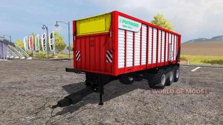 POTTINGER Rambo 5800 STW pour Farming Simulator 2013