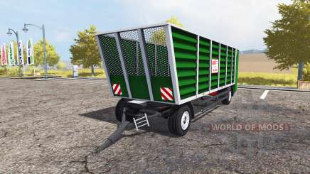 BRIRI Silo-Trans für Farming Simulator 2013