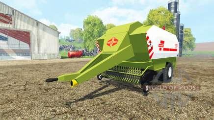Fortschritt K550 pour Farming Simulator 2015