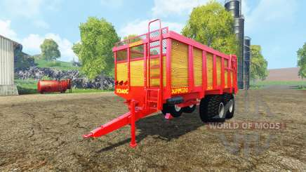 Supertino SC 140C pour Farming Simulator 2015