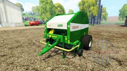 Sipma Z276 pour Farming Simulator 2015