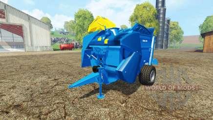Kidd 450 für Farming Simulator 2015