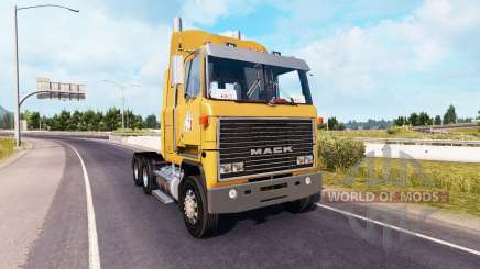 Mack MH Ultra-Liner pour American Truck Simulator