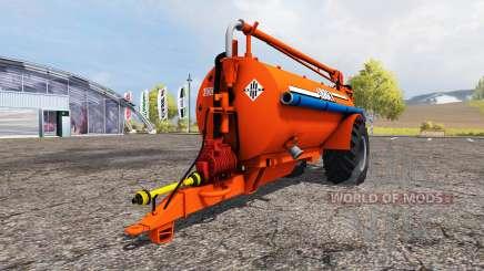 Abbey 3000 für Farming Simulator 2013