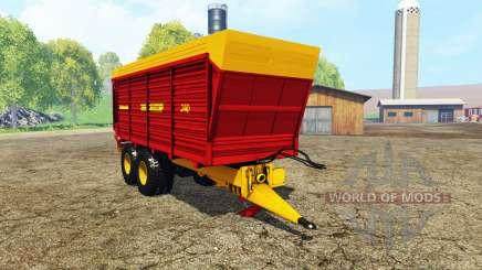 Schuitemaker Siwa 240 pour Farming Simulator 2015