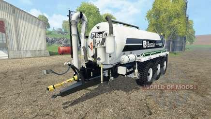 Bossini B200 v3.0 für Farming Simulator 2015