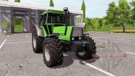 Deutz-Fahr DX140 für Farming Simulator 2017