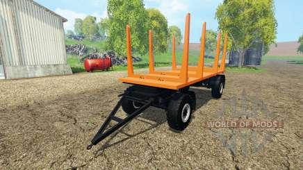 PSV 10-21-6 pour Farming Simulator 2015
