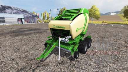 Krone Comprima V180 XC v2.0 pour Farming Simulator 2013