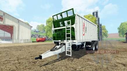 Fliegl ASW für Farming Simulator 2015