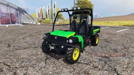 John Deere Gator 825i v2.0 für Farming Simulator 2013