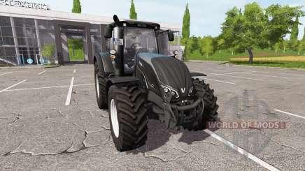 Valtra S354 v2.0 für Farming Simulator 2017