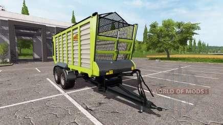 Kaweco Radium 50 pour Farming Simulator 2017