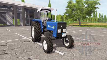 New Holland 55-56s für Farming Simulator 2017