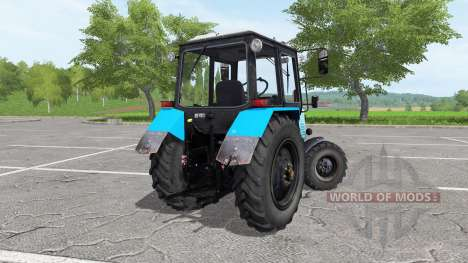 MTZ-920 pour Farming Simulator 2017