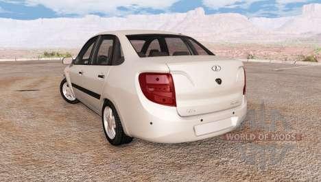 LADA Granta (2190) pour BeamNG Drive