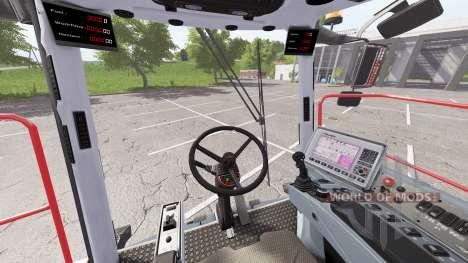 HOLMER Terra Dos T4-30 v1.0.0.1 pour Farming Simulator 2017