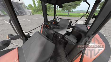 New Holland S90 v2.0 für Farming Simulator 2017