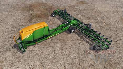 AMAZONE Condor 15001 washable  v2.0 pour Farming Simulator 2015