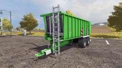 Demmler TSM 2070 L für Farming Simulator 2013