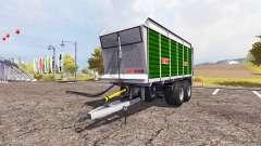 BRIRI Silo-Trans 45 v1.1 für Farming Simulator 2013