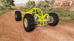 DH Outlaw für BeamNG Drive