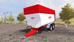 Rimorchi Randazzo T60 für Farming Simulator 2013