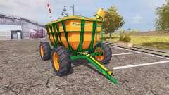 Stara Reboke 16000 Plus pour Farming Simulator 2013