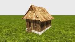 Wood house pour Farming Simulator 2015