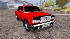 VAZ Lada 2107