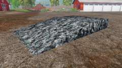 Ramp v1.1 pour Farming Simulator 2015