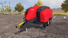 Kuhn LSB 1290 iD Twin-Pact v1.1 pour Farming Simulator 2013